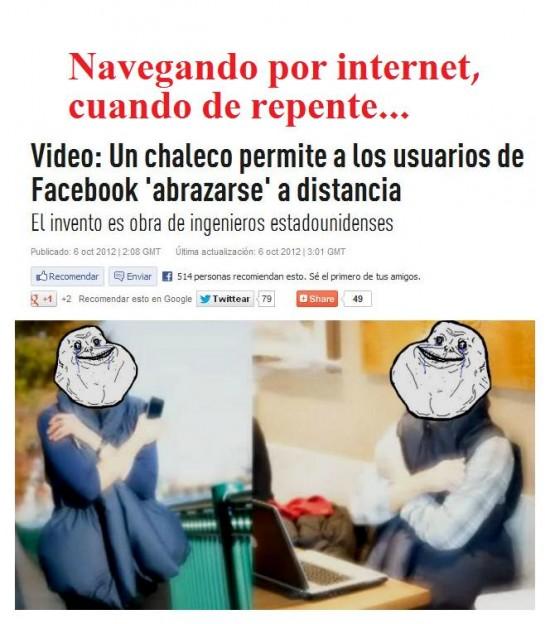 abrazo,facebook,internet