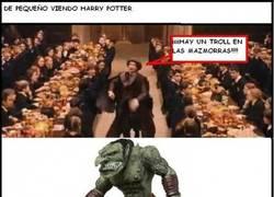 Enlace a El poder del troll