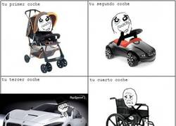 Enlace a Tus coches