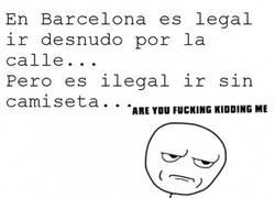 Enlace a Barcelona y sus cosas
