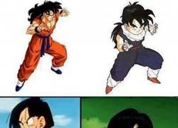 Enlace a Que alguien se lo explique a Goku
