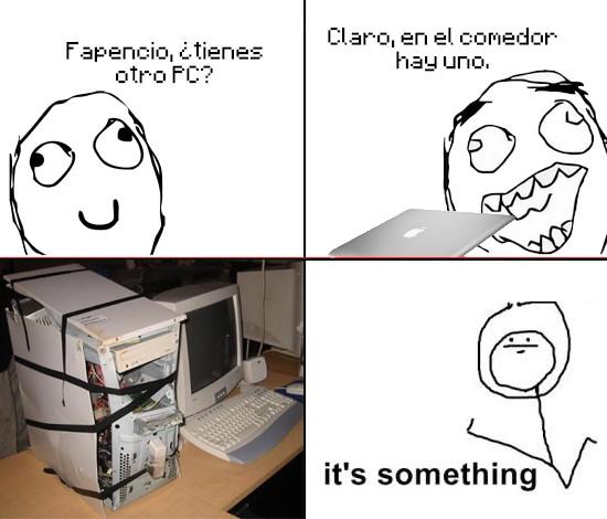 Its_something - Cuando el síndrome de Diógenes sirve para algo