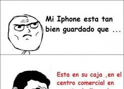Enlace a Mi iPhone