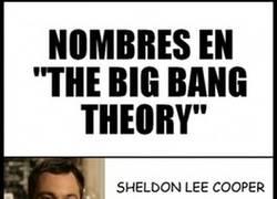 Enlace a Los protas de The Big Bang Theory