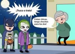 Enlace a Batman pls