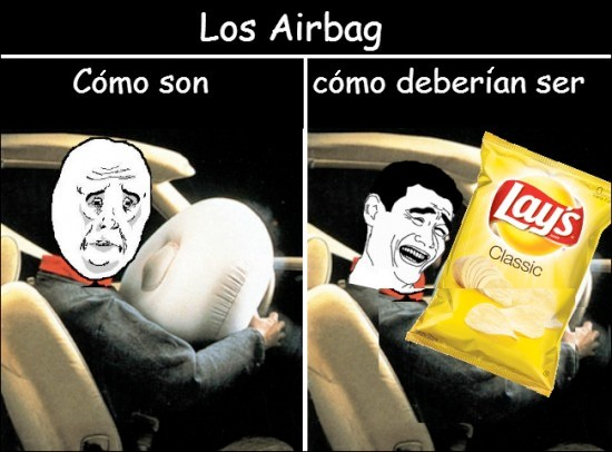 Mix - Los airbag