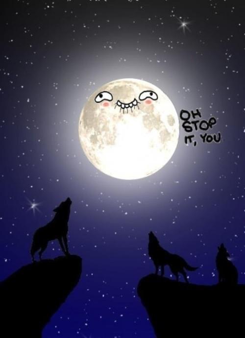 Otros - Luna lunera