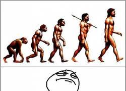 Enlace a La evolución no favorece a todos