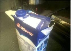 Enlace a Cómo abrir cartones de leche