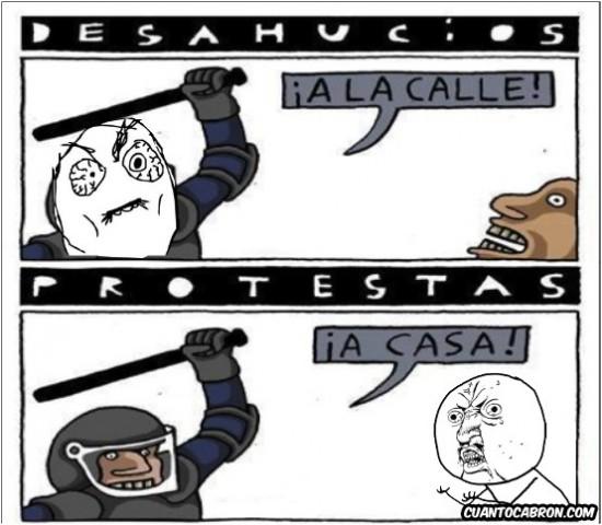 Y_u_no - Policías que no se aclaran