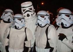 Enlace a Star wars soldiers CLOSE ENOUGH