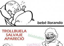 Enlace a ¡En castellano, joder!