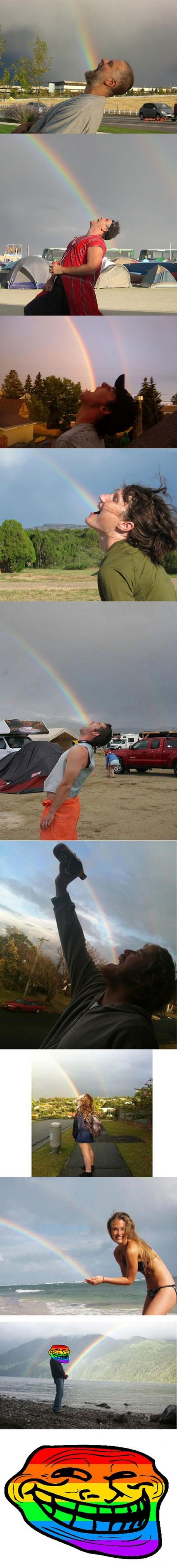 Puke_rainbows - Piss rainbows