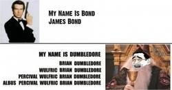Enlace a Bond, please