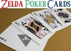 Enlace a El juego de cartas de mis sueños