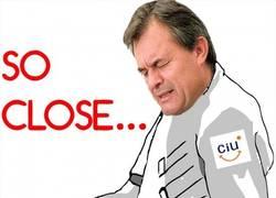 Enlace a So Close, Artur Mas