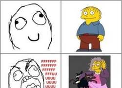 Enlace a ¿Qué memes se adaptan más a los personajes de los Simpson?