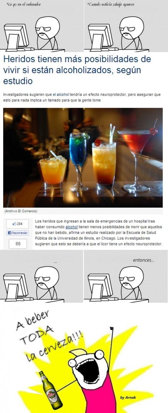Otros - A beber para ser inmortales