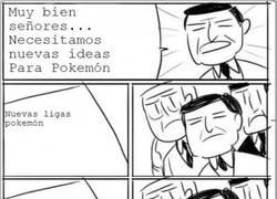 Enlace a Nuevas ideas para Pokemón