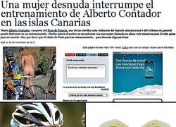 Enlace a Contador busca la motivación