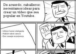 Enlace a La esencia de YouTube