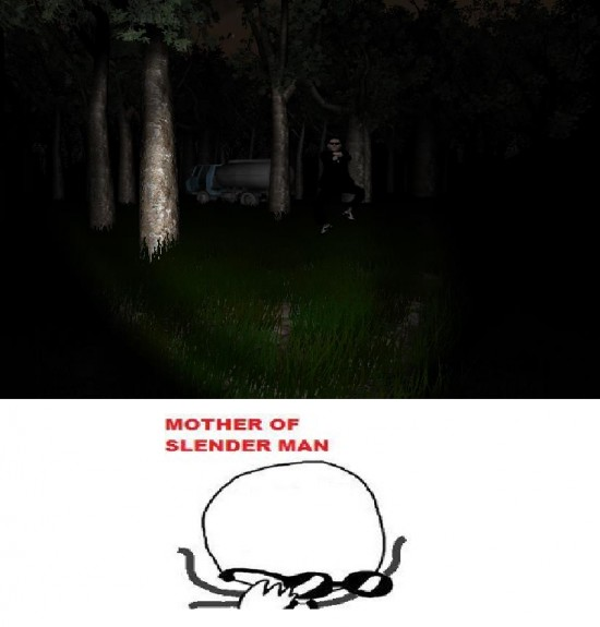 Mother_of_god - Oppa Slender Style!