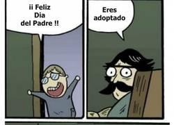 Enlace a Feliz día, papá