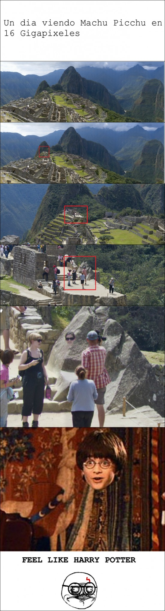Capa invisibilidad,Harry Potter,Invisible,Machu Picchu,Me Gusta