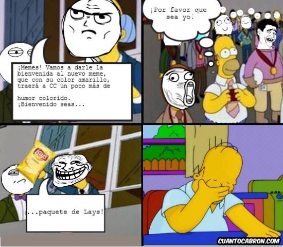 Trollface - El nuevo meme