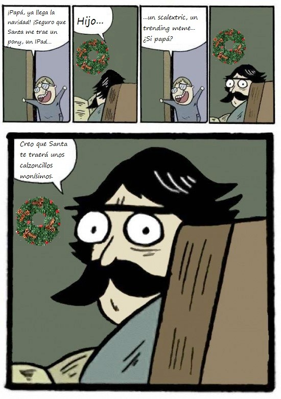 Otros - Lo mismo que cada Navidad