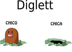 Enlace a Diglet