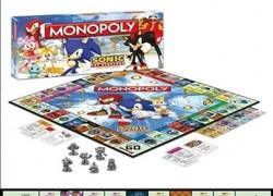 Enlace a Monopoly Sonic
