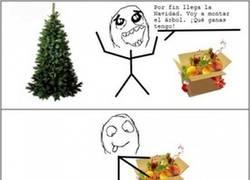 Enlace a La magia de la Navidad
