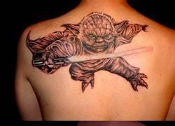 Enlace a Tatuaje Maestro