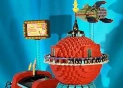 Enlace a Lego Fry