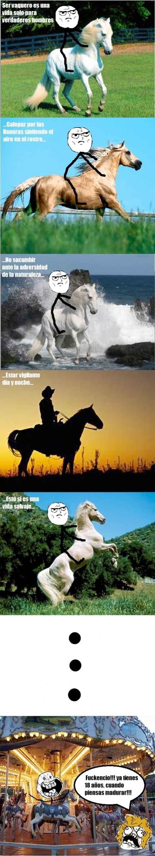 Otros - Vida de vaquero