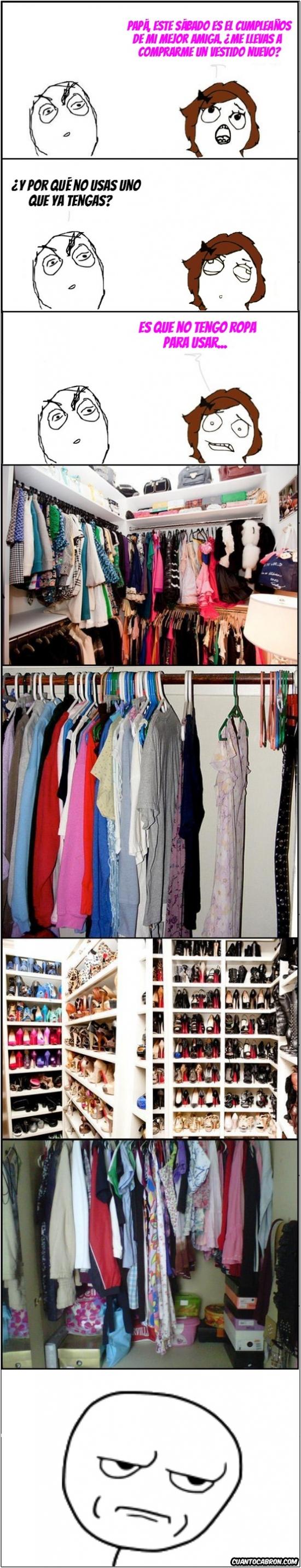 Kidding_me - No tengo ropa para usar
