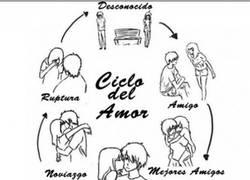 Enlace a Ciclo del amor