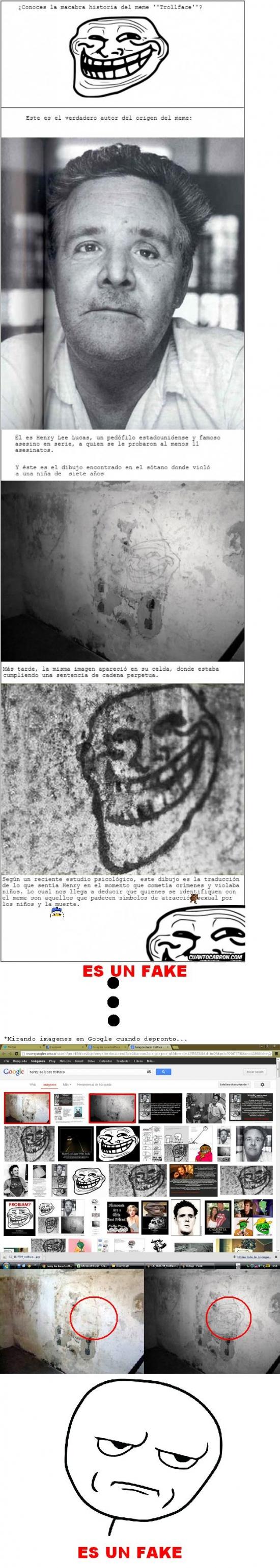 Kidding_me - La verdadera historia de trollface