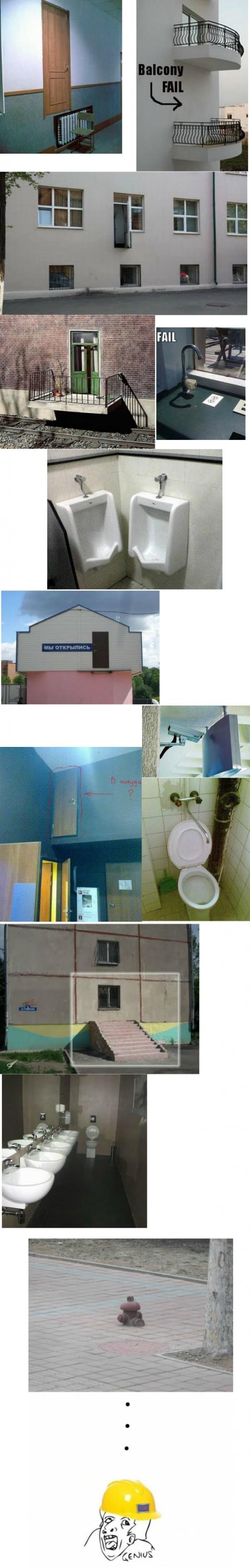 Otros - Genius de las construcciones