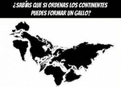 Enlace a Ordenando los continentes