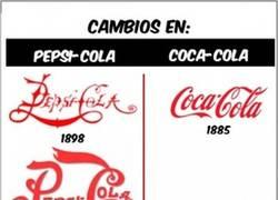 Enlace a Cambios, algo que Coca-Cola no entiende