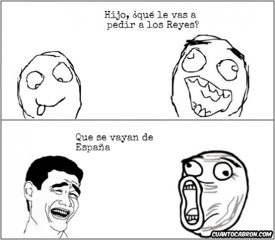 España,LOL,regalo,reyes,Yao Ming