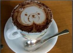 Enlace a Hasta en el café
