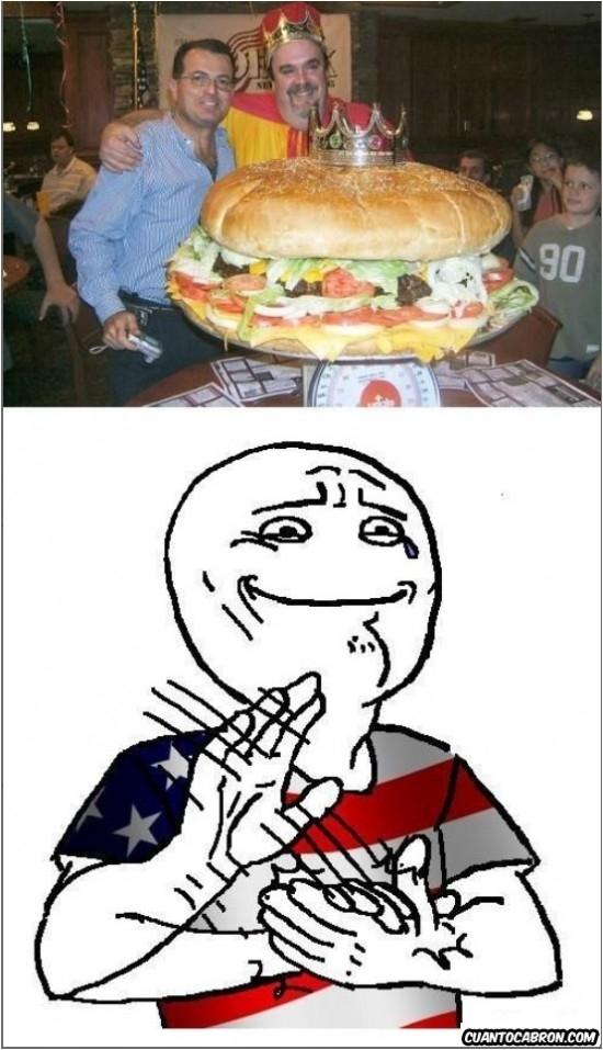 Otros - Estados Unidos, estoy orgulloso