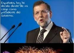 Enlace a Rajoy troll