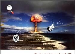 Enlace a Explosión del servidor