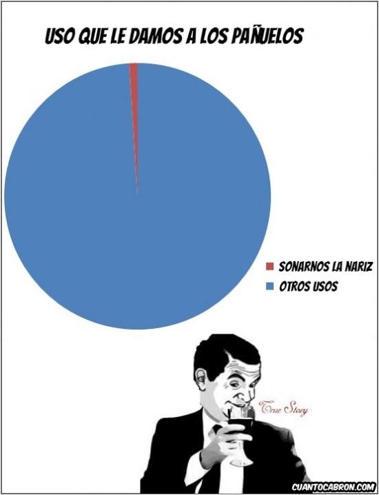 gráfico,if you know what i mean,otros usos,pañuelos,sonarnos,true story