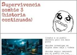 Enlace a Supervivencia zombie [Parte 3]