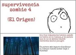 Enlace a Supervivencia zombie 4 (el origen)